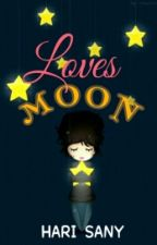Loves Moon by hrsany_