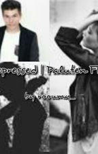 Depressed | Paluten FanFiction by rooumy_