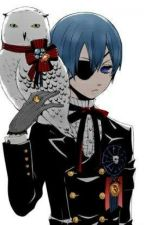 Black butler x Reader -Contains some Lemons!- by Chuciel