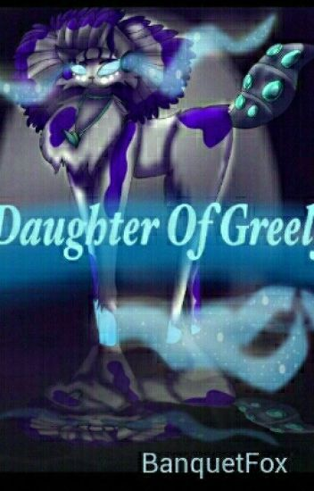 Animal Jam: Daughter of Greely (Under Editing)