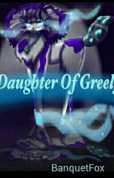 Animal Jam: Daughter of Greely