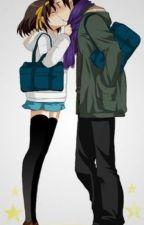 The First Love of Haruhi Suzumiya (on hold) by ShigglesTheWizard