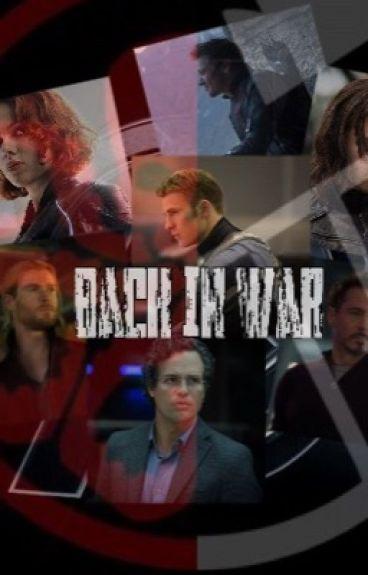 Back in War (Avengers FF)