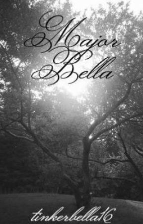 Major Bella by tinkerbella16