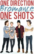 (Requests Closed) One Direction Bromance One Shots. by IHaveNiamFeels