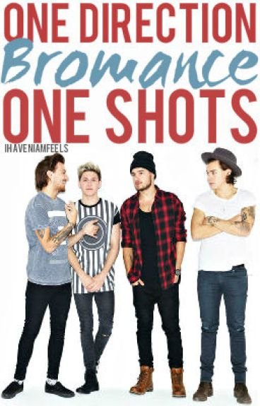 (Requests Closed) One Direction Bromance One Shots.