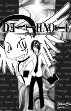 Death Note -- Another Note [ON HOLD] by SilentChaos