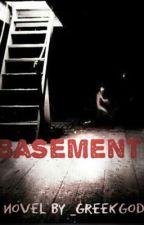Basement by _greekgod_