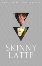 Skinny Latte ~ Rarl AU by glennisbae