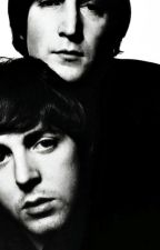 McLennon One-Shots by ImagineBeatles
