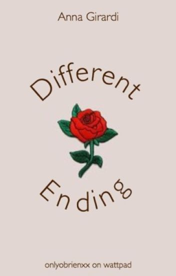 Different Ending.