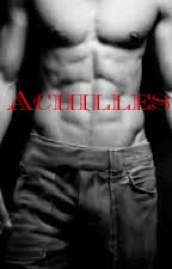 Achilles (Wattys2015)