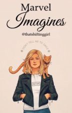 Marvel Imagines! by Kat-May16