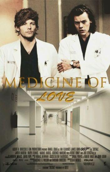 Medicine of love {l.s}
