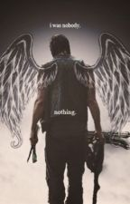 feathers ~ A Dutch Daryl Dixon love story by Irisvl