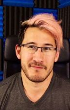 Adopted by Markiplier by iii_larri