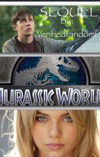 Jurassic World (Zach Mitchell) Sequel by Verifiedfandom1