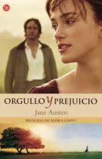 Orgullo y Prejuicio (frases) by franchescahernandez