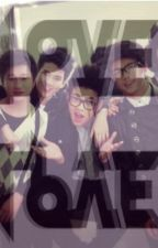 Hate to Love (Chicser FanFiction) by MisterRanz