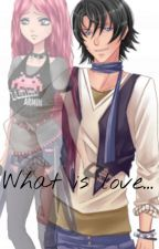 What is love... (Sweet Amoris/Armin Lovestory) by haeyounghwang