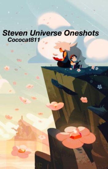 Steven Universe Oneshots