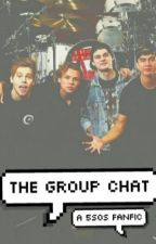 The Group Chat (5sos) by somethin5sosidk