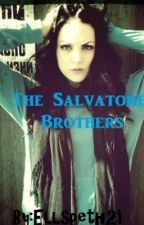 The Salvatore Brothers by Ellspeth21