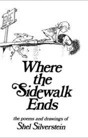 Where the Sidewalk Ends by teamdeastiel