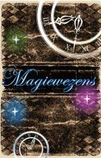 Magiewezens (de Quïntar) by Meike-12H