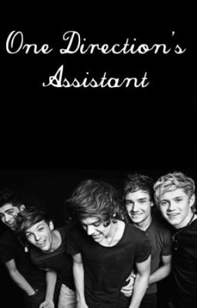 One Direction's Assistant by lolly1999