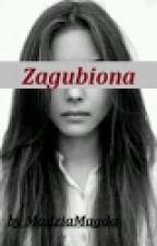 Zagubiona. by MadziaMagda