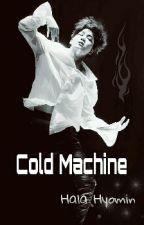 { Cold Machine }{ آلة الرقص الباردة } by BaoziGirl99