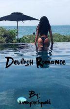 Devilish Romance by kinkycurlywild