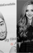 My Heart   لقد وقعت في حبك by ESraaMalik123
