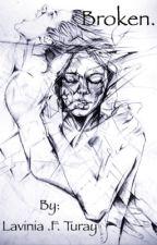 Broken. by Colex__