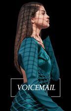 Voice Mail  by pinkv0dka21