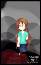 HeroBrine's Daughter by CrazyCrafter726