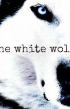 The white wolf by ShaniaCarloff