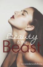 Beauty & the Beast by wonderwallofmine