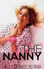 the nanny || jortini by allyouneedistinix