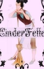 CinderFella by satan__just