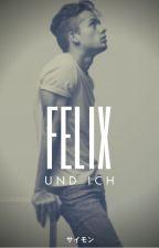Felix und ich (boyxboy) by nomisschmitz