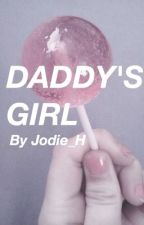 Daddy's girl|H.S. by Jodie_H