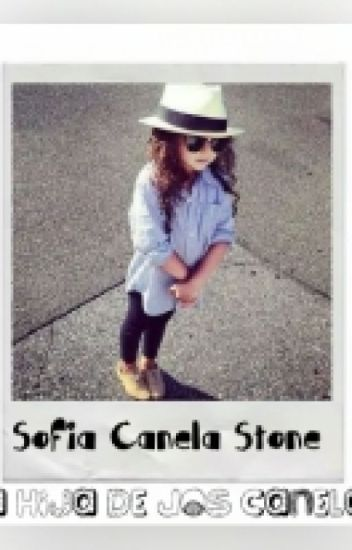 La Hija de Jos Canela.