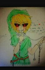 Ask Ben Drowned by __AdriG__