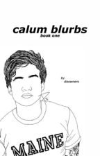 calum hood blurbs by disowners