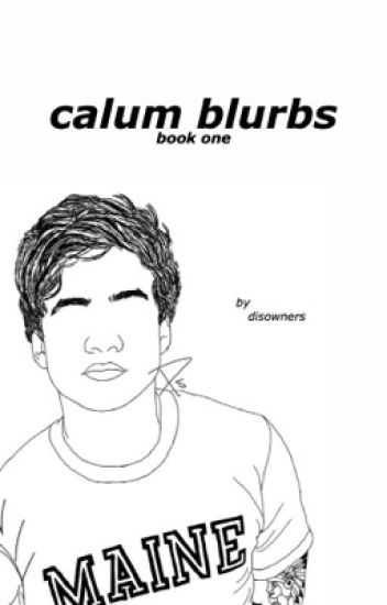 calum hood blurbs