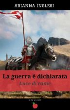 A BLOODY CROWN. Libro primo. Il Cavaliere delle Ceneri by fire_and_ashes