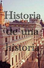 Historia de una historia by _vdvdk