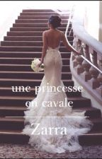 Zarra - une princesse en cavale by despair_paradise